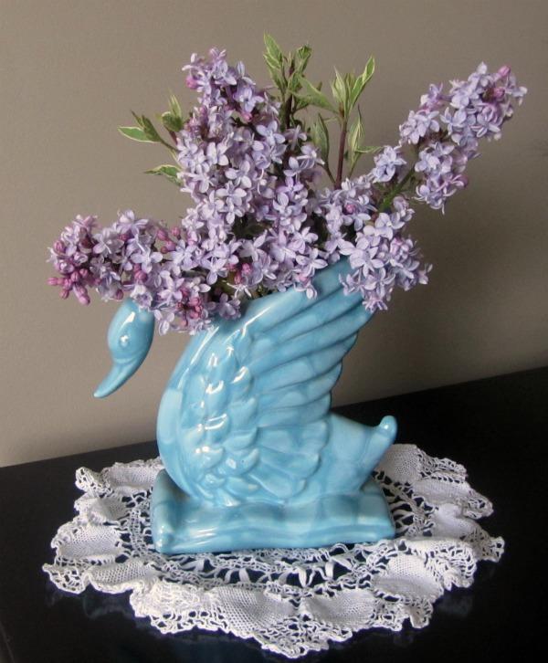 how to keep fresh cut lilacs fresh