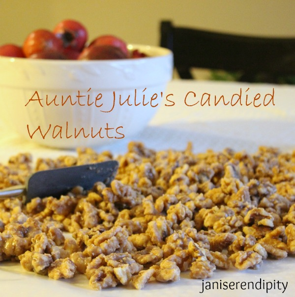 candied walnuts 10