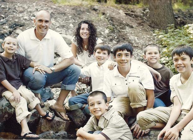chris family 1